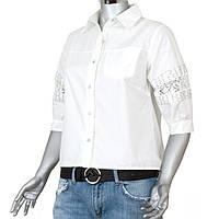 Рубашка женская RAW