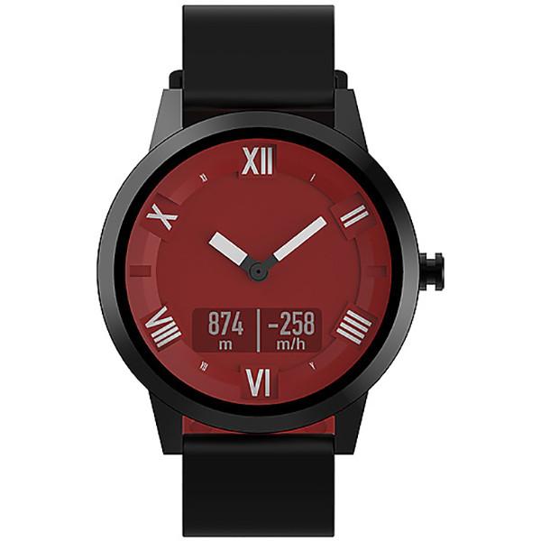 Умные часы Smart Watch Lenovo Watch X Plus Sport version Red