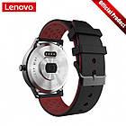 Умные часы Smart Watch Lenovo Watch X Plus Sport version Red, фото 2