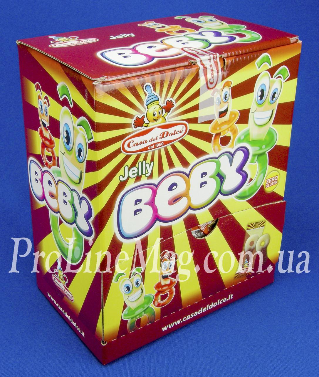Мармелад Пустышка Casa del Dolce® Jelly Beby