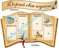 Творчий світ педагога (1010310)