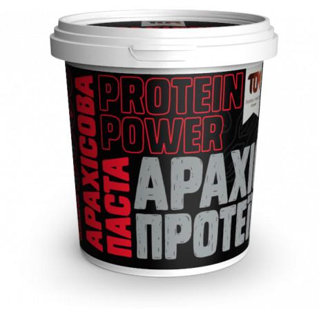 ТОМ Арахисовая паста с протеином 500 г