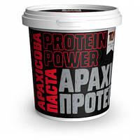 ТОМУ Арахісова паста з протеїном 500 г