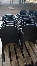 Вальцовка метала, изготовление стальных труб из листа., фото 2
