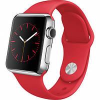 Ремінець Apple Sport Band for Apple Watch 38mm/40mm Red