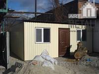 Мобильные здания, модульные здания, купить жилой модульный дом