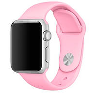 Ремешок Apple Sport Band for Apple Watch 38mm/40mm Pink