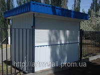 Купить торговый павильон, киоски продам Днепропетровск