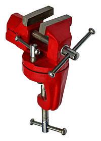 Тиски Technics настольные поворотные 50 мм (42-812)