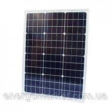 Солнечный фотогальванический модуль  Altek AKM (P) 80 Вт