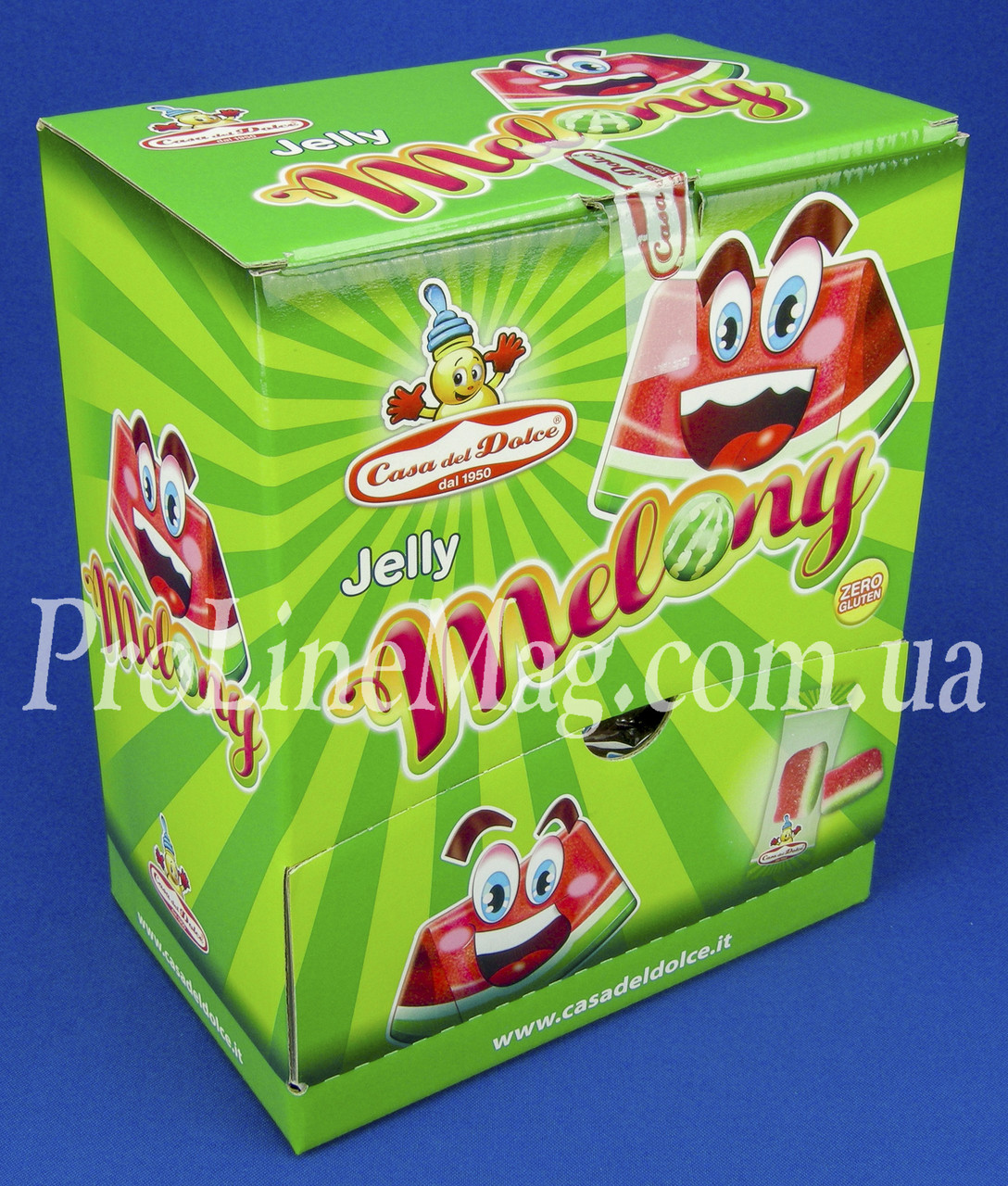 Мармелад Арбуз Casa del Dolce® Jelly Melony