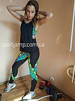 a0b6f3c2dec Комплект женской спортивной одежды для спорта