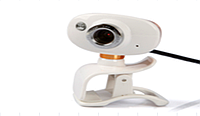 Вебкамера с микрофоном CD-8c