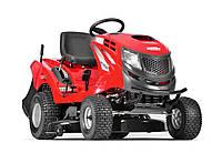 Трактор садовый газонокосилка бензиновый Hecht 5176 (h4t_Hecht5176)
