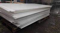 Полиэтилен лист  PE-500, PE-1000