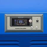 Осушитель воздуха Celsius MDH-90 с дренажным насосом, фото 7