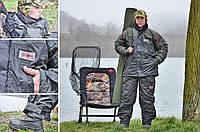 Костюм водонепроницаемый Carp Zoom Thermo Suit до -20С