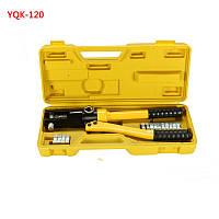 Пресс гидравлический YQK 120 GAV 853