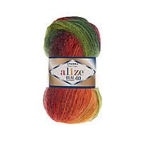 Alize ANGORA REAL 40 Batik № 4895