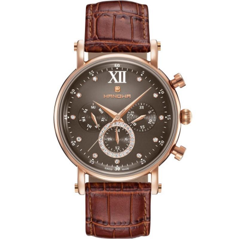 Женские наручные часы Hanowa 16-6080.09.005