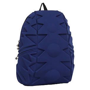 Рюкзак MadPax Exo Full цвет Navy (синий), фото 2