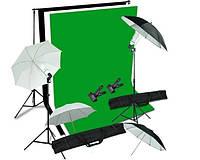 Набор оборудования для фотостудии