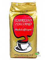 Кофе в зернах Caffe Poli Italiano Espresso Classico, 1кг