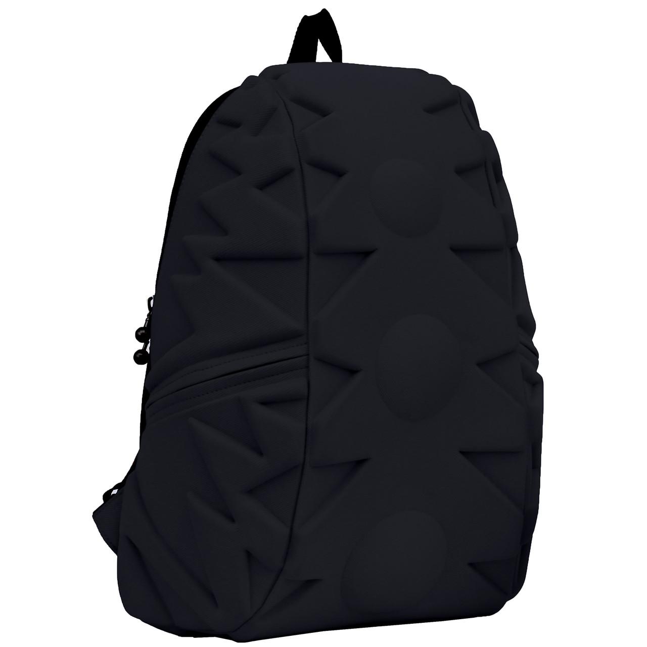 Рюкзак MadPax Exo Full цвет Black (черный)