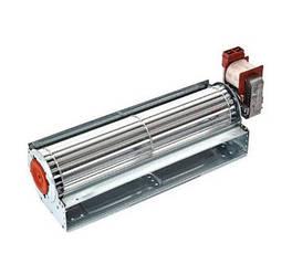 Тангенциальный вентилятор 22W L=270mm духовки (правый)