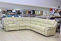 Угловой диван с раскладным механизмом, фото 1