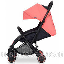 Прогулочная коляска EasyGo Minima Coral 1112-0045