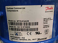 Компрессор Danfoss Maneurop MT22JC4AVE