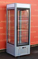 Холодильный шкаф витрина кондитерская «Росс Torino» 0.7 м. (Украина), 2018 год,  Б/у, фото 1