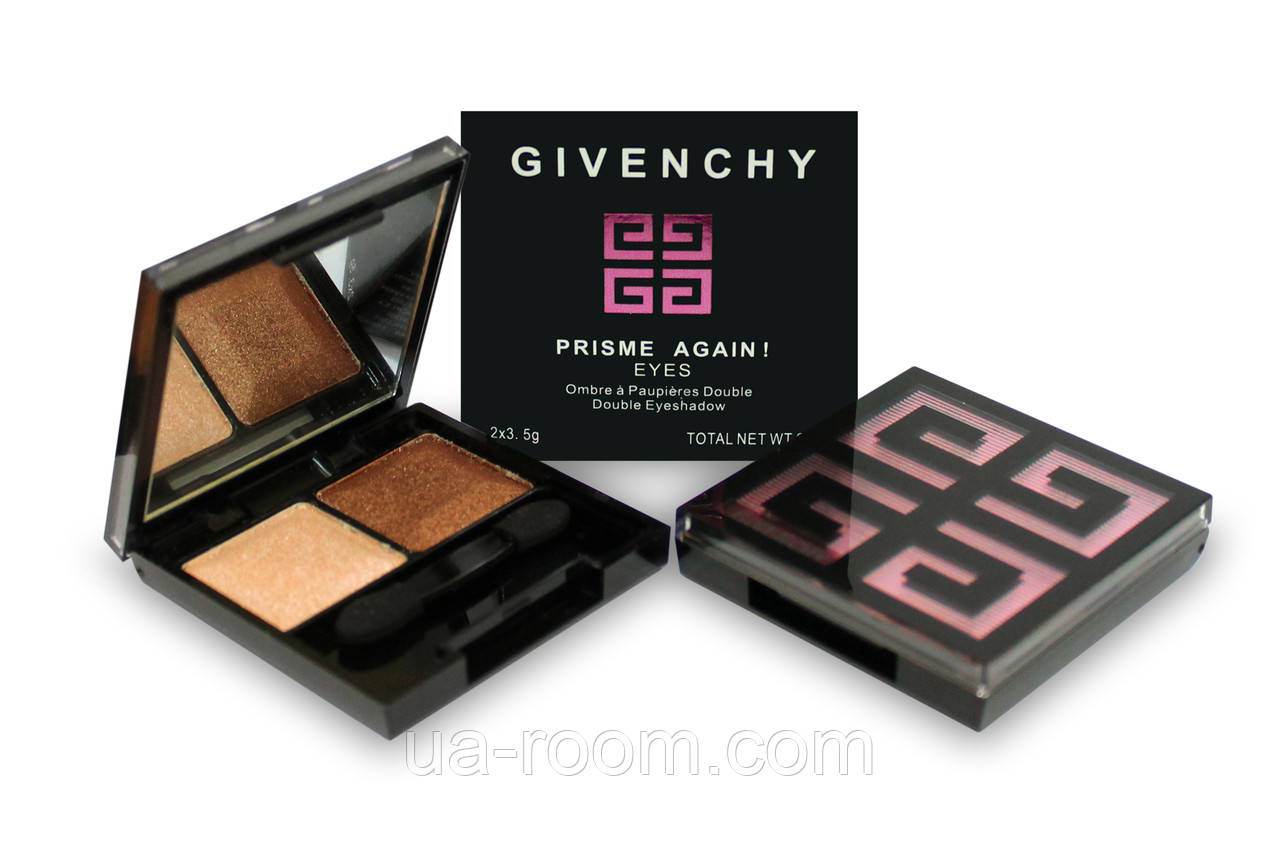 "Тени для век  Givenchy ""Prisme again"" 8E01"