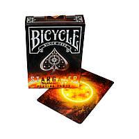 Покерные карты Bicycle Stargazer Sunspot