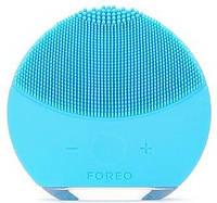 Косметический прибор для лица Foreo Luna mini 2 Blue Оригинал