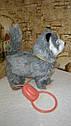 🐶 Интерактивная собака Хаски ходит на поводке: ПОДАРКИ НА ДЕНЬ РОЖДЕНИЯ, фото 9