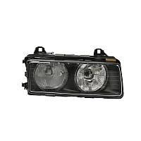 Передние (правая) e36 альтернативная тюнинг оптика фары на для BMW БМВ e36 3 10/1994-1998 правая H7/H7