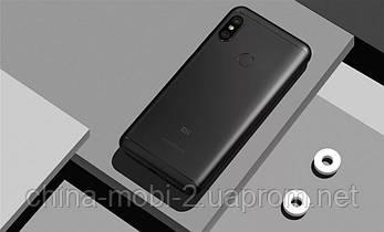 Смартфон Xiaomi Mi A2 Lite 4/32Gb Black EU, фото 2