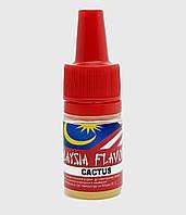 Cactus/Кактус, Ароматизатор Malaysia flavors 5 мл