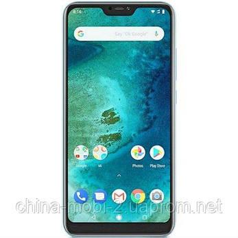 Смартфон Xiaomi Mi A2 Lite 4/64Gb Blue EU, фото 2