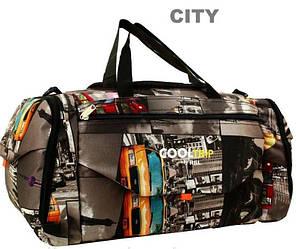 Дорожная сумка RGL Model 25C, сити