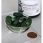 Swanson Premium Geromulti without Iron Витамины 50+ без железа 100 жк Премиум США, фото 2