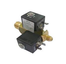 Клапан электромагнитный духовки для газовой плиты Electrolux 3570449037