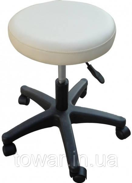 Табурет стул хокер косметический