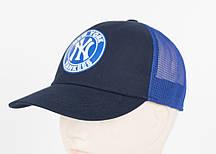 Стильная летняя мужская кепка