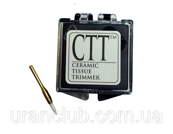 CERAMIC TISSUE TRIMMER( Керамический триммер для мягких тканей десны.)
