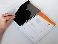 Декоративная черная матовая пленка LLumar NRM M PS 2 Decorative Black Matte (Piano Black) 1.52 m