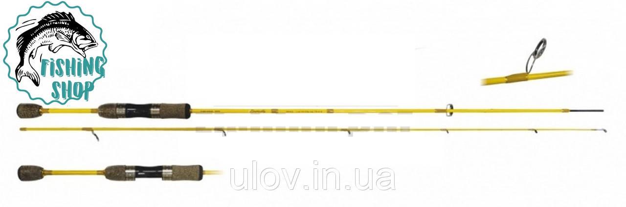 Спиннинг BUTTERFLY B-SDS-602UL 1.8m 0.5-3,5 g