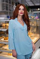 Блуза женская в расцветках  28686, фото 1